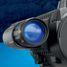 Невидимый ИК-осветитель в Pulsar Forward F455