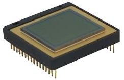 12 мкм Сенсор тепловизора в iRay Xeye E2N